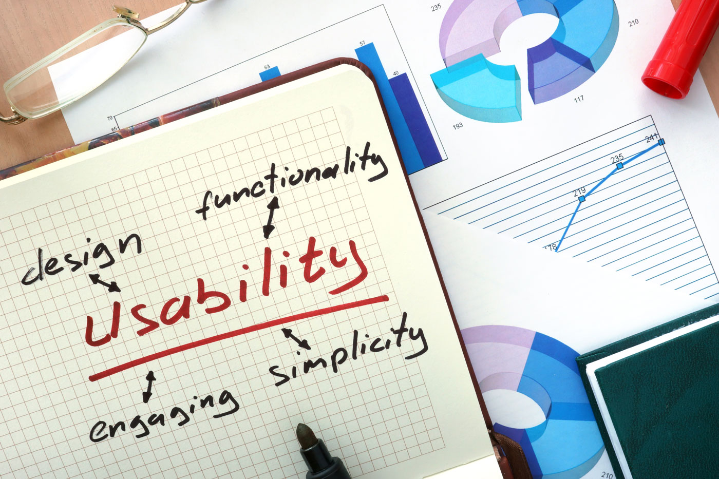 seo web design usability how to make the best user experience